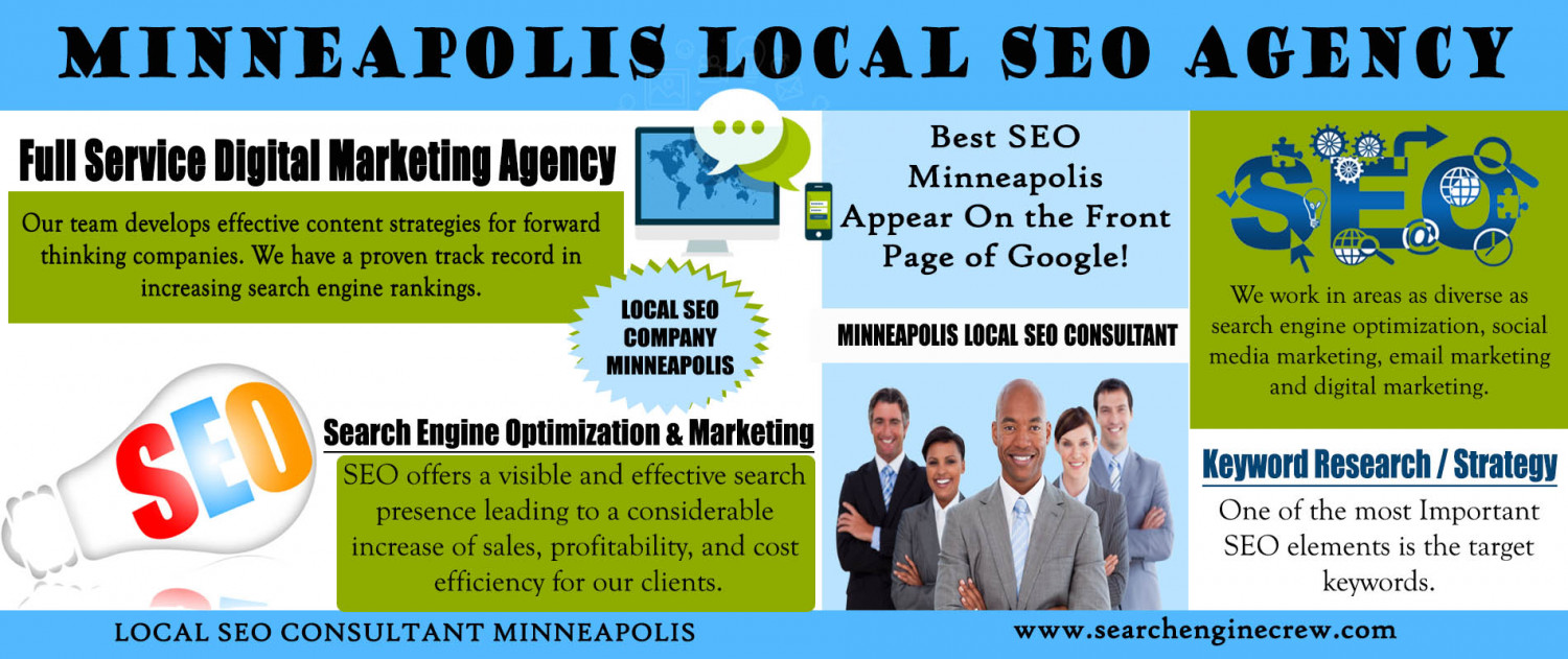 Minneapolis Seo Companies
