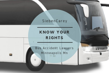 Minnesota Bus Accident Lawyer Infographic