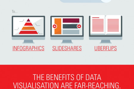 Miss Photogenic: Why your data needs a makeover Infographic