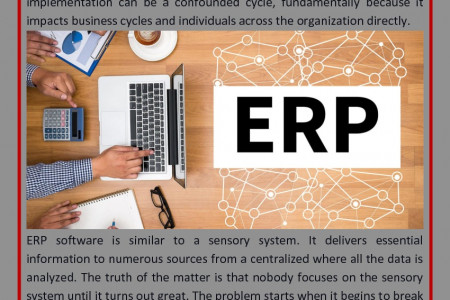 Mistakes To Avoid During Netsuite ERP Implementation Sydney Infographic