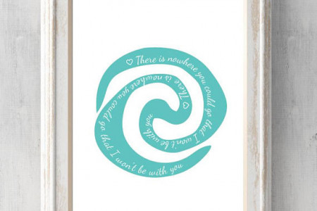 Moana Print. There is nowhere you could go that I won't be with you. Heart of te fiti. Grandma Tala. Quote. All Prints BUY 2 GET 1 FREE Infographic