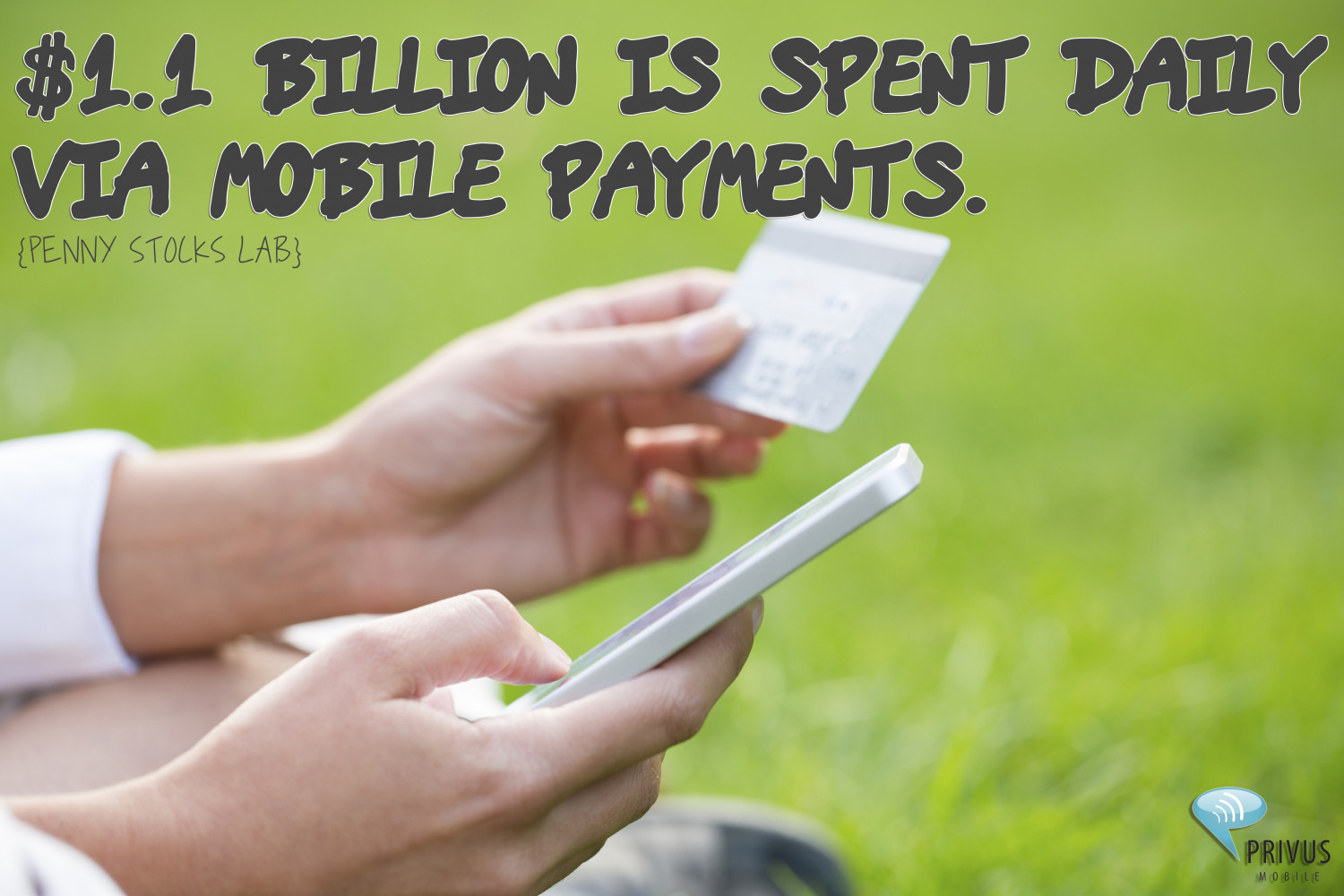 Mobile Fact #19 Infographic