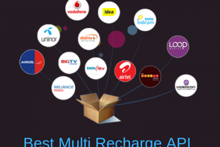 Mobile Recharge API Provider in West Bengal - RC Panel Infographic