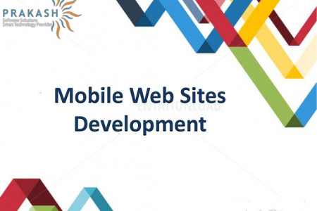 Mobile Website Development Services UK Infographic