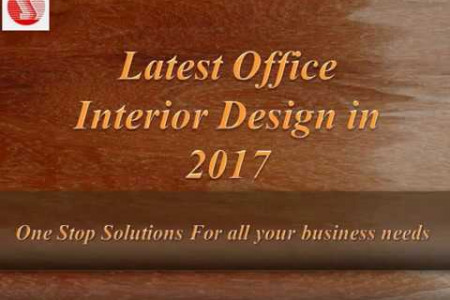 Modern Office Interior Design Pictures by Spandan Enterprises PVT. LTD. Infographic