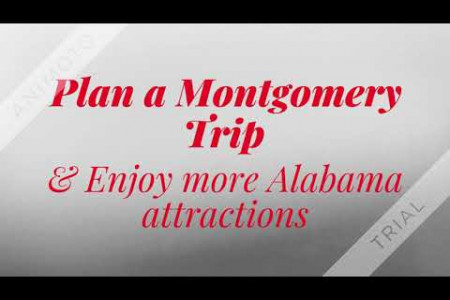 Most Beautiful Alabama Attractions To See Infographic