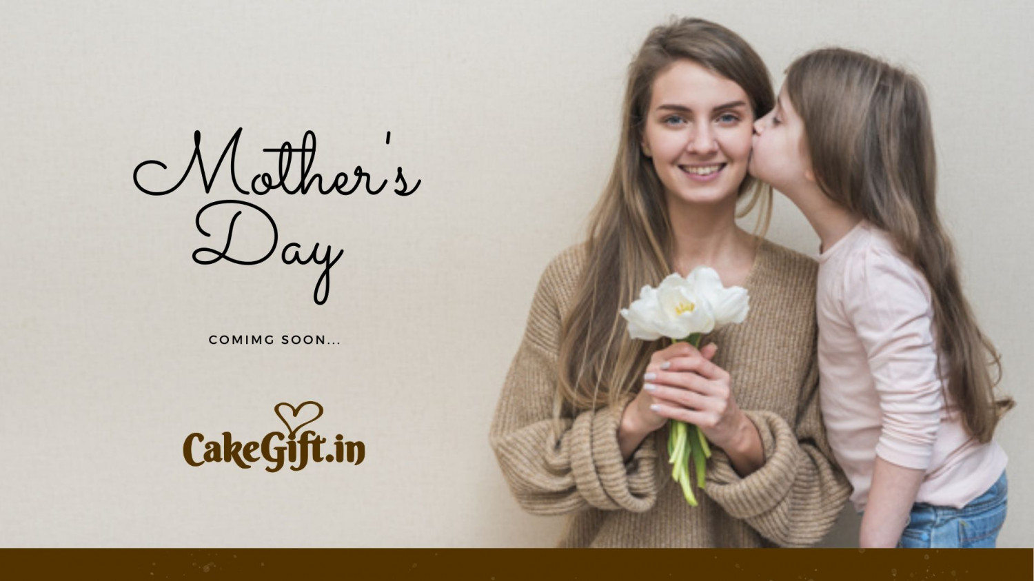 Mother's Day Gifts Infographic