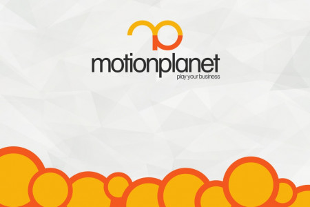 Motionplanet- Promotional Video Production Company Infographic