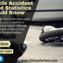 Motorcycle Accident Facts and Statistics You Should Know   Visual.ly