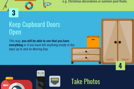 Moving house Here are 6 tips to help the process Infographic