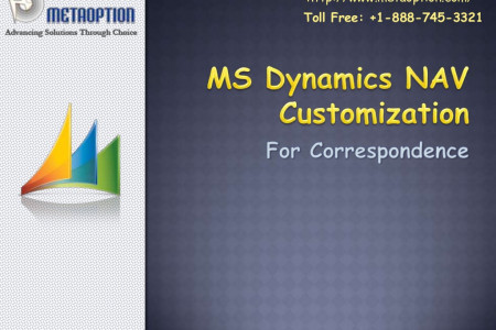 MS Dynamics NAV Customization Call@+1-888-745-3321 Infographic