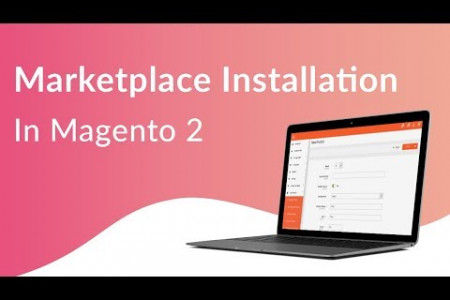 Multivendor Marketplace Module - Installation in Magento 2 Infographic