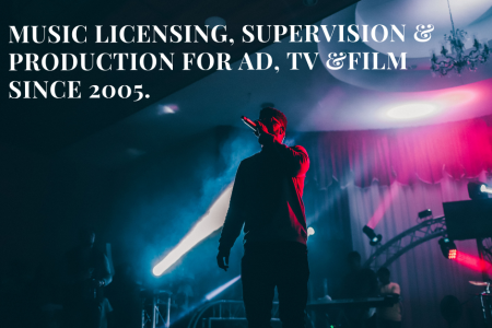 Music Licensing San Francisco Infographic