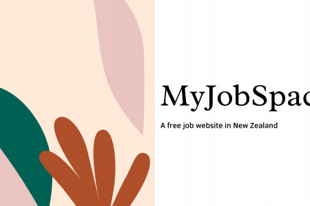 MyJobSpace- A free job portal in New Zealand.  Infographic