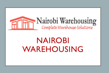 Nairobi Warehousing Infographic