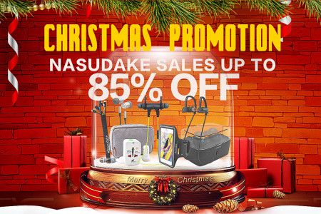 Nasudake Products on Sale upto 85% off on Christmas Day | Yamaga Limited Infographic
