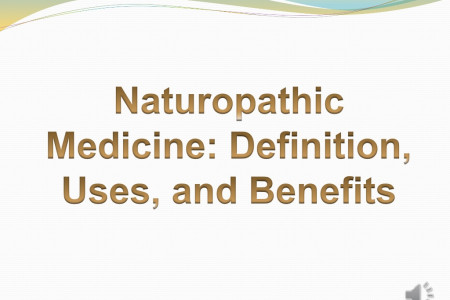 Naturopathic Medicine: Definition, Uses, and Benefits Infographic