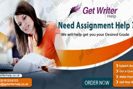 Need Assignment Help ??? Infographic