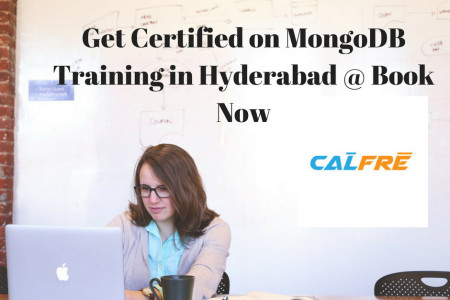Need The Best Institute for MongoDB Training in Hyderabad | Get Experts Guidance Infographic