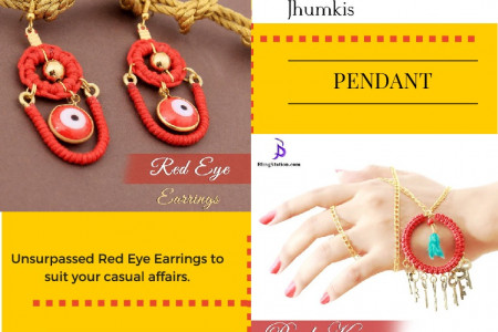New Exclusive jewelry Collection of Blingstation  Infographic