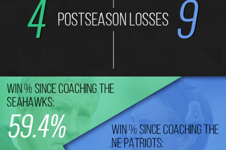NFL Analysis Super Bowl XLIX Infographic
