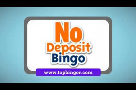 NO DEPOSIT BINGO GAME SITE FROM UK Infographic