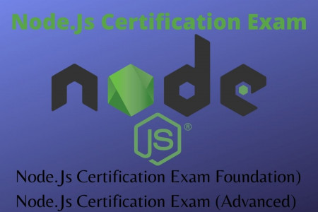 Node.Js Certification Exam | Node Free By StudySection - StudySection Infographic