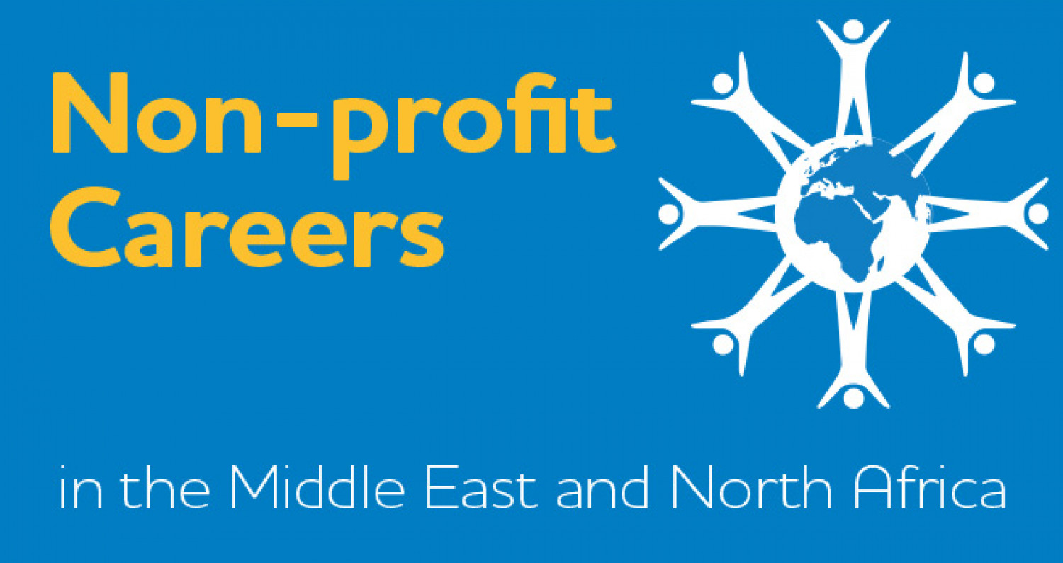 Non-profit Careers in the Middle East and North Africa Infographic