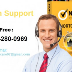 Norton Antivirus Customer Support Number
