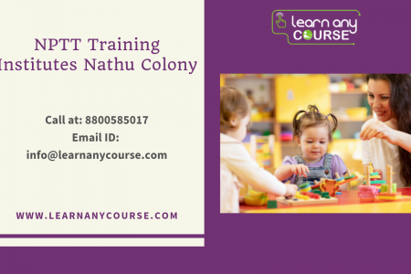 NPTT Training Institutes Nathu Colony Infographic