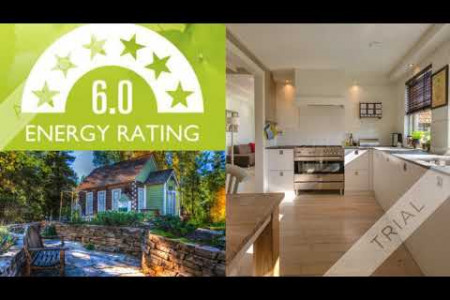 NRG Efficient Homes Infographic