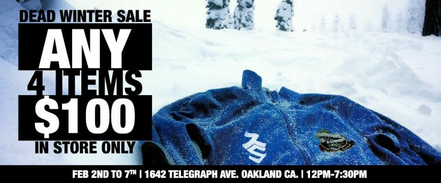 Oakland clothing stores