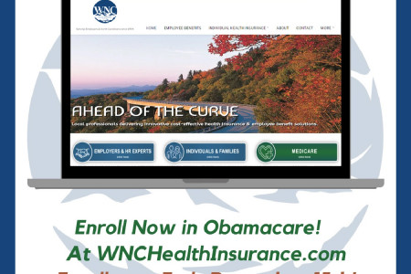 Obamacare Health Insurance for 2021 Infographic