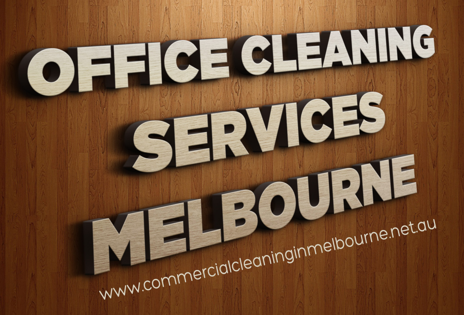 Office Cleaning Melbourne processes and techniques Infographic