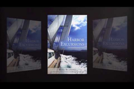Official Harbor Excursions Trailer Infographic