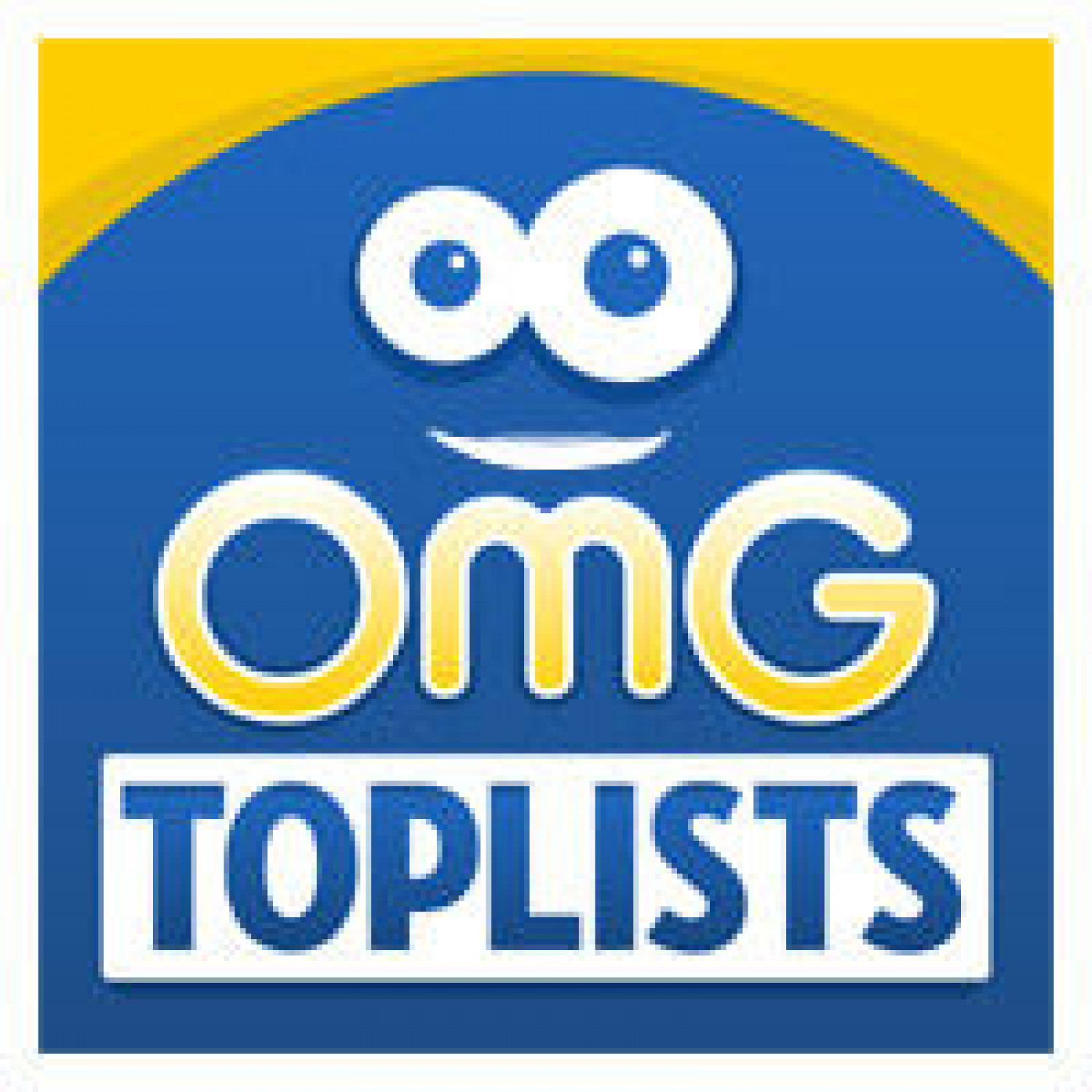 OMG Top Lists Infographic