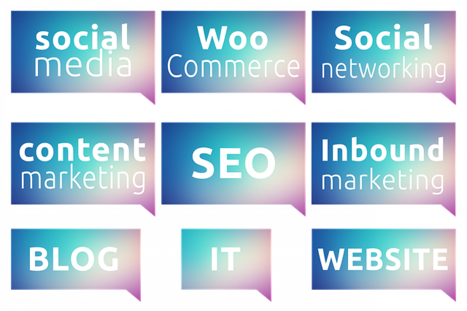 On Page SEO Techniques Infographic