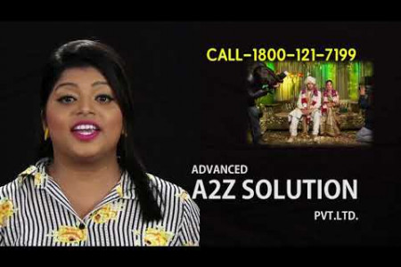 One Call All Solution | Advanced A2Z Solution (P) Ltd. | HD | Promotional Infographic