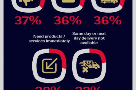 Online Consumer Shopping Behavior in Hong Kong  Infographic