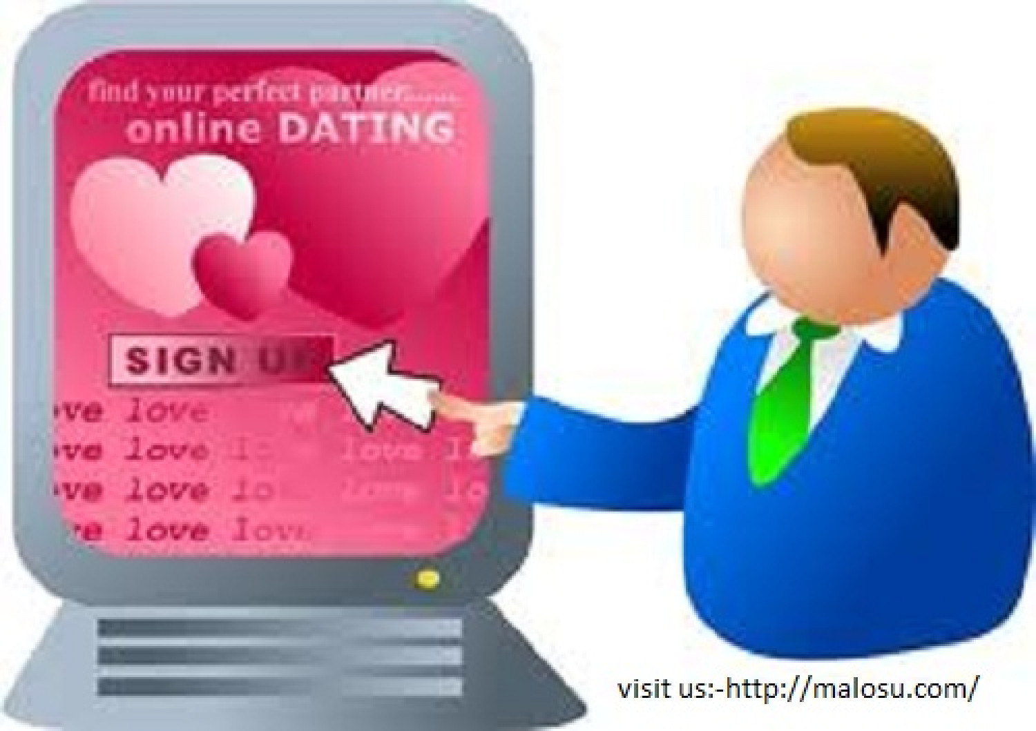 Online dating service