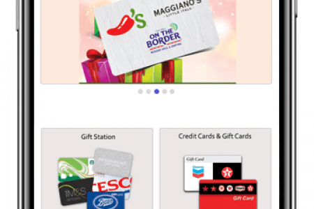 Online Gift Cards | Gift Card Infographic