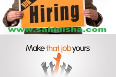 Online Jobs In India|Best Job Sites In India For Freshers Infographic