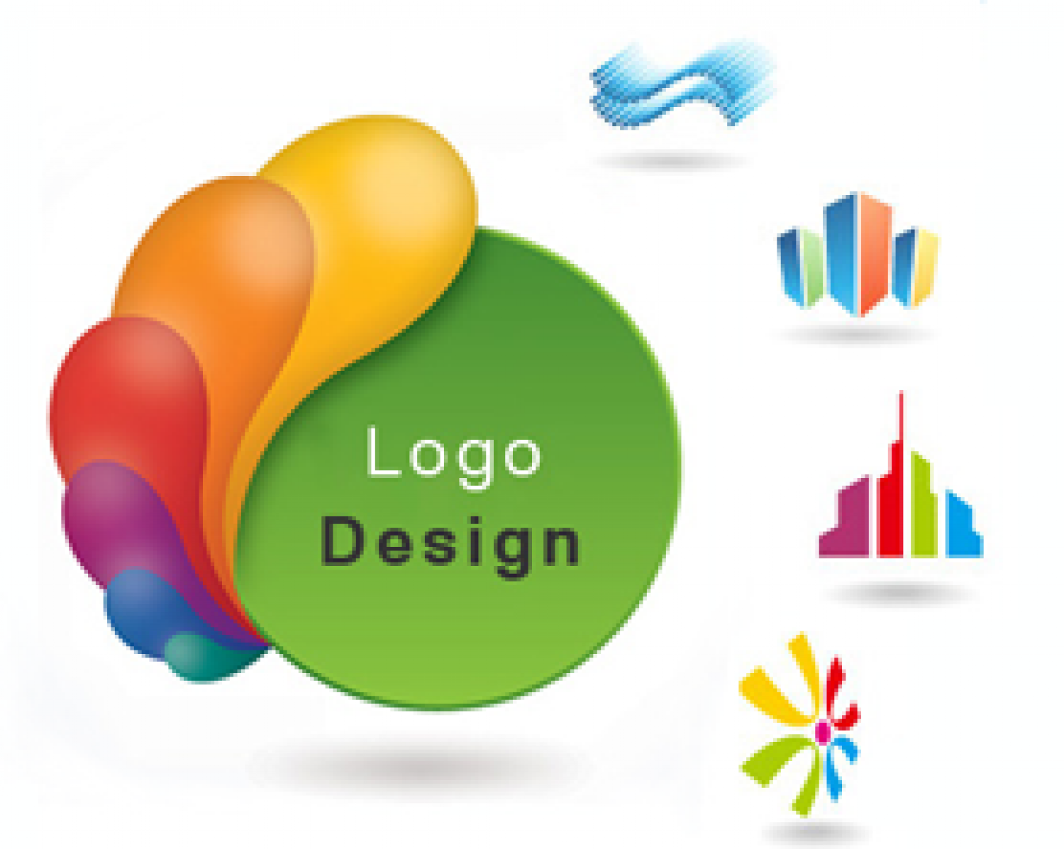 Online logo design services for Online designs