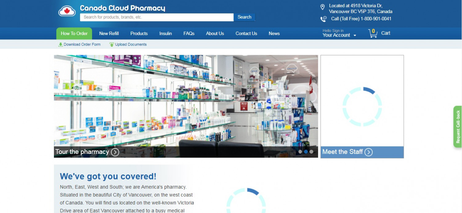 online pharmacy usa Infographic