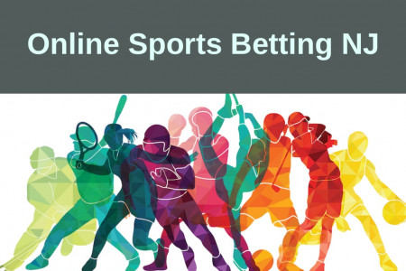 Online Sports Betting NJ Infographic