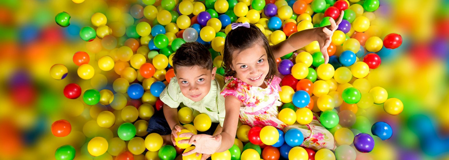 Our newest play membership allows any child to become a fun member. Infographic