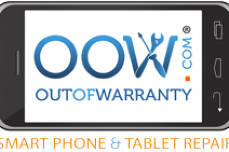 Out Of Warranty | NY's Cell Phone & Tablet Repair Shop Infographic
