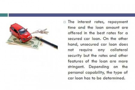 Own Your Dream Car Using a Car Loan Infographic