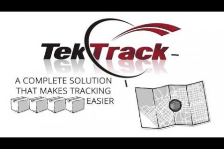 Package Tracking Software and Hardware, UPS, FedEx, DHL and Others Infographic