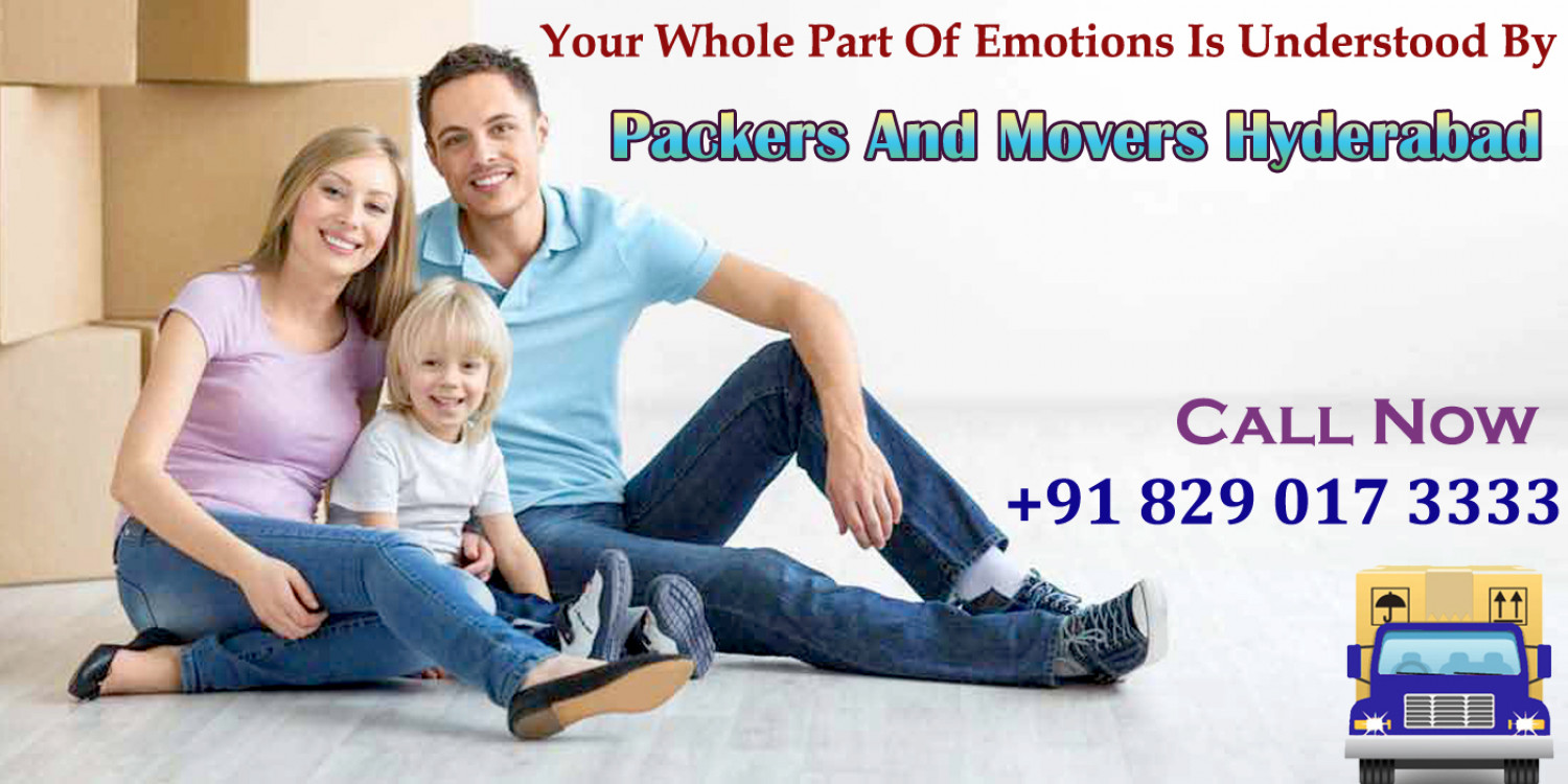Packers And Movers Hyderabad - Quiet Moving Associations Of Packers And Movers Infographic
